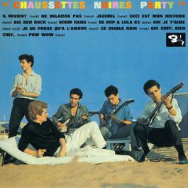 Chaussettes Noires Party 1998 Les Chaussettes Noires