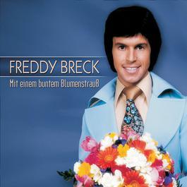 Mit einem bunten Blumenstrauß 2004 Freddy Breck