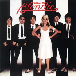 Parallel Lines 2001 Blondie