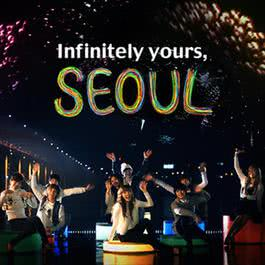 SEOUL 2009 Super Junior; Girls' Generation