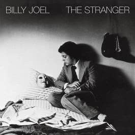 The Stranger 2015 Billy Joel