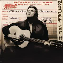 Johnny Cash Bootleg, Volume 1: Personal File 2011 Johnny Cash