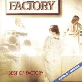 Best Of Factory 1989 Factory