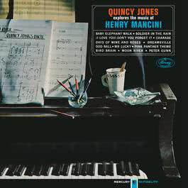 Explores The Music Of Henry Mancini 2009 Quincy Jones