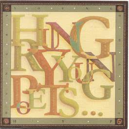 Hungry Young Poets 1997 Hungry Young Poets