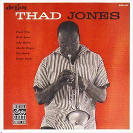The Fabulous Thad Jones 1991 Thad Jones