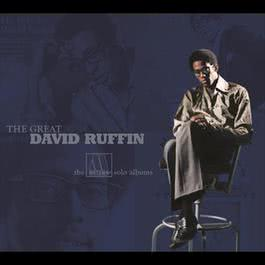 The Solo Albums, Volume 1 2007 David Ruffin