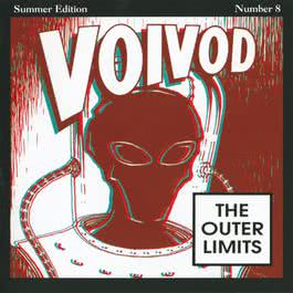 The Outer Limits 1993 Voivod
