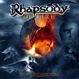 The Frozen Tears Of Angels 2018 Rhapsody of Fire