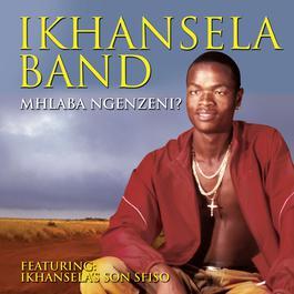 Mhlaba Ngenzeni 2008 Ikhansela Band