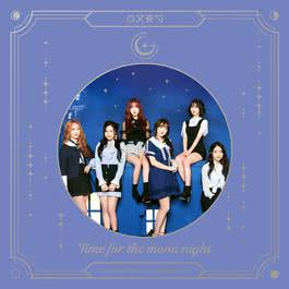Time for the moon night (Instrumental) 2018 GFRIEND