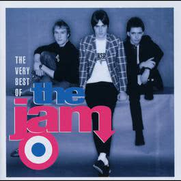 The Very Best Of The Jam 1997 The Jam