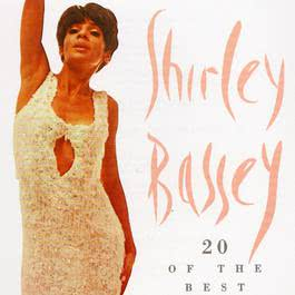 Big Spender 1996 Shirley Bassey