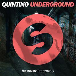 Underground 2016 Quintino