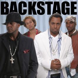 Backstage 2005 Backstage