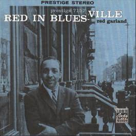 Red In Bluesville 1993 Red Garland