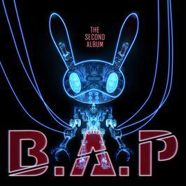 Power 2012 B.A.P