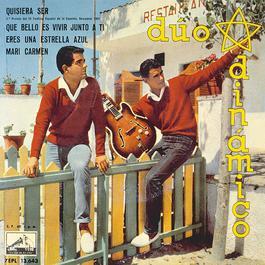 Quisiera Ser 2004 Duo Dinamico