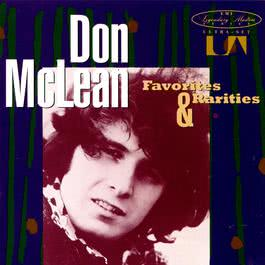 Favorites & Rarities 1992 Don McLean