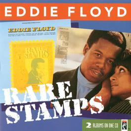Rare Stamps 2008 Eddie Floyd
