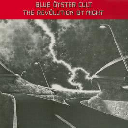 The Revolution By Night 1987 Blue Oyster Cult