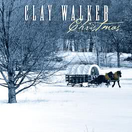 Silent Night/Away In A Manger (Album Version) 2002 Clay Walker