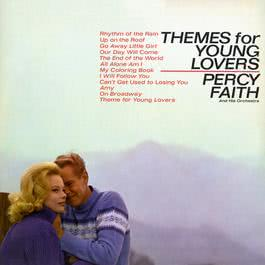 Themes For Young Lovers 1987 Percy Faith; His Orchestra