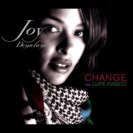 Change 2010 Joy Denalane