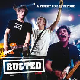 Live: A Ticket For Everyone 2004 Busted