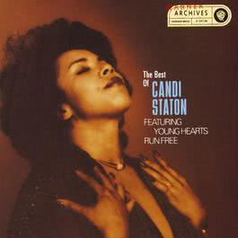 One More Chance On Love 1995 Candi Staton