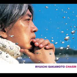 CHASM 2017 Ryuichi Sakamoto