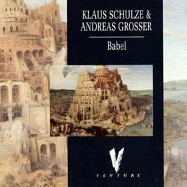Babel 1987 Klaus Schulze