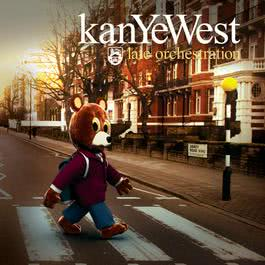 Late Orchestration 2006 Kanye West