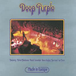Made In Europe 1976 Deep Purple