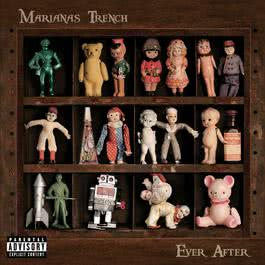 Ever After 2014 Marianas Trench
