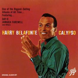 Calypso 1956 Harry Belafonte