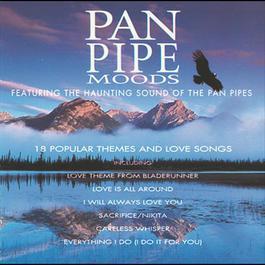 Pan Pipe Moods 2004 Free The Spirit