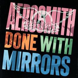 Done With Mirrors 1985 Aerosmith