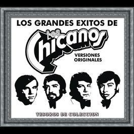 Tesoros De Coleccion - Los Chicanos 2008 Los Chicanos