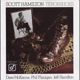 Tenorshoes 1980 Scott Hamilton