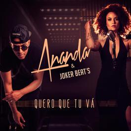 Download Lagu Ananda - Quero Que Tu Vá