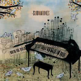 Declare A New State 2017 The Submarines