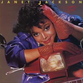Dream Street 1984 Janet Jackson