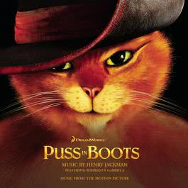 Puss in Boots 2011 Henry Jackman