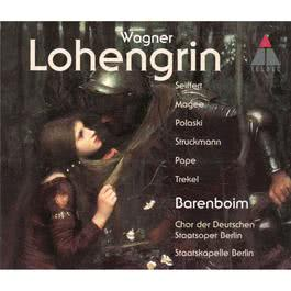 Wagner : Lohengrin 2011 Daniel Barenboim