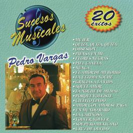 Sucesos Musicales 1999 Pedro Vargas