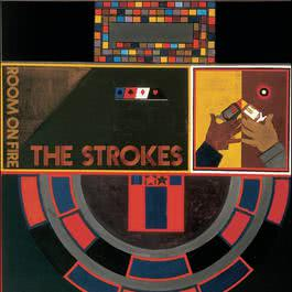 Room On Fire 2003 The Strokes