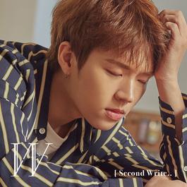 Second Write.. 2018 Nam WooHyun