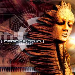 Original Face 2002 Medicine Drum