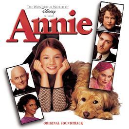 Annie - Original Telefilm Soundtrack 1999 Alicia Morton; Kathy Bates; Audra McDonald; Victor Garber